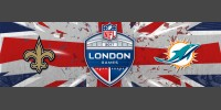 New Orleans Saints - Miami Dolphins