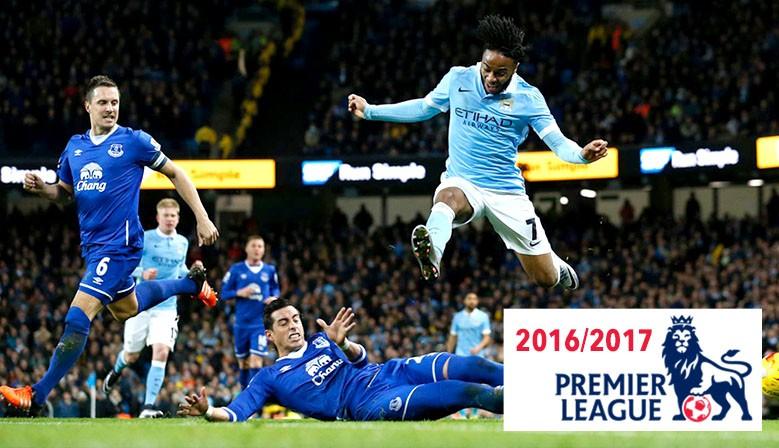 Premier League 2016/2017