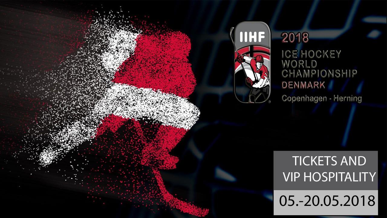 IIHF World Championship 2018
