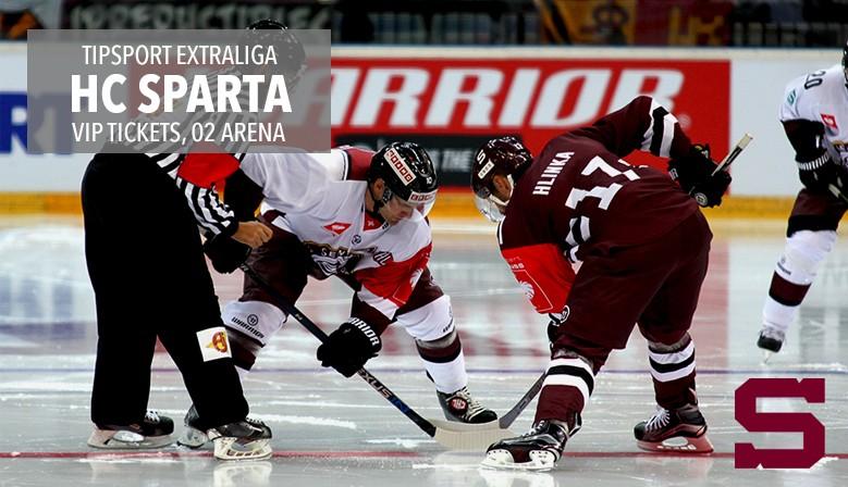 HC Sparta 2016/2017