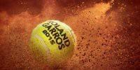 """Roland Garros -""""Le Pavillon Tennis"""""""