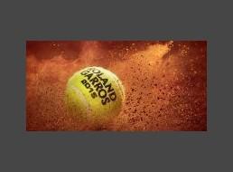 """Roland Garros -""""L' Orangerie"""