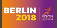 European Athletics Championships - Berlin 2018