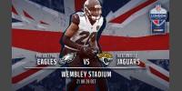 Philadelphia Eagles - Jacksonville Jaguars