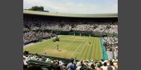 WIMBLEDON 2021 - DEBENTURE TICKETS - COURT NO. 1