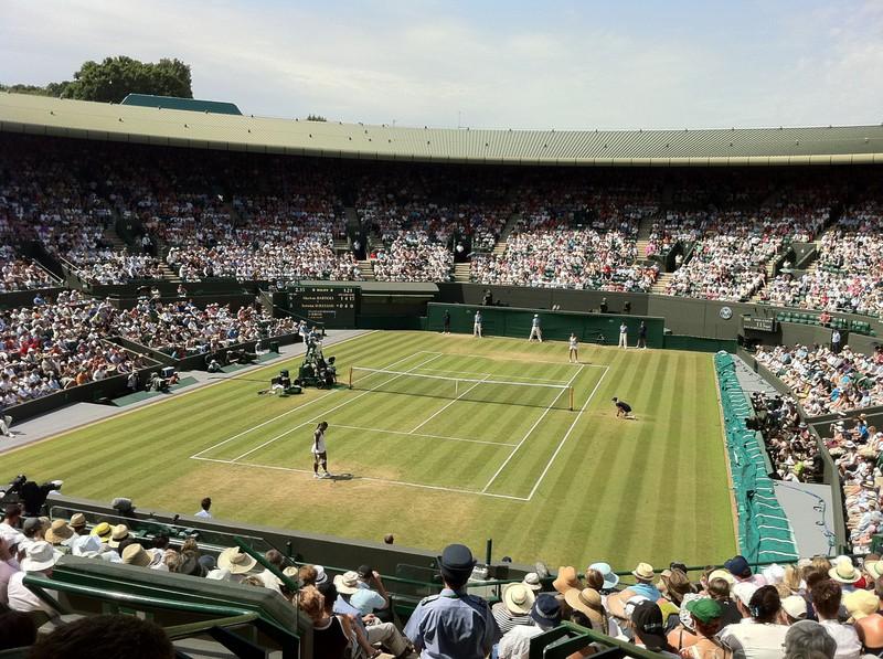 Wimbledon 2020 Schedule.Wimbledon 2020 Debenture Tickets Court No 1