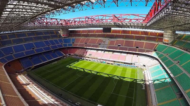 Inter FC Milan - Borussia Dortmund