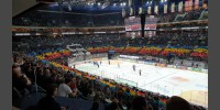 HC Sparta Praha - HC Brno