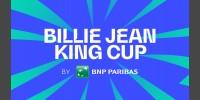 Billie Jean King Cup Finals 2021