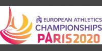 European Athletics Championships - Paris 2020