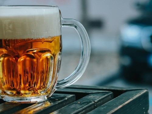 Prague Craft Beer Tours