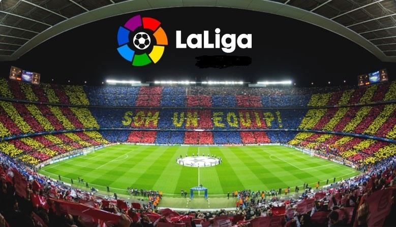 La Liga 2018/2019