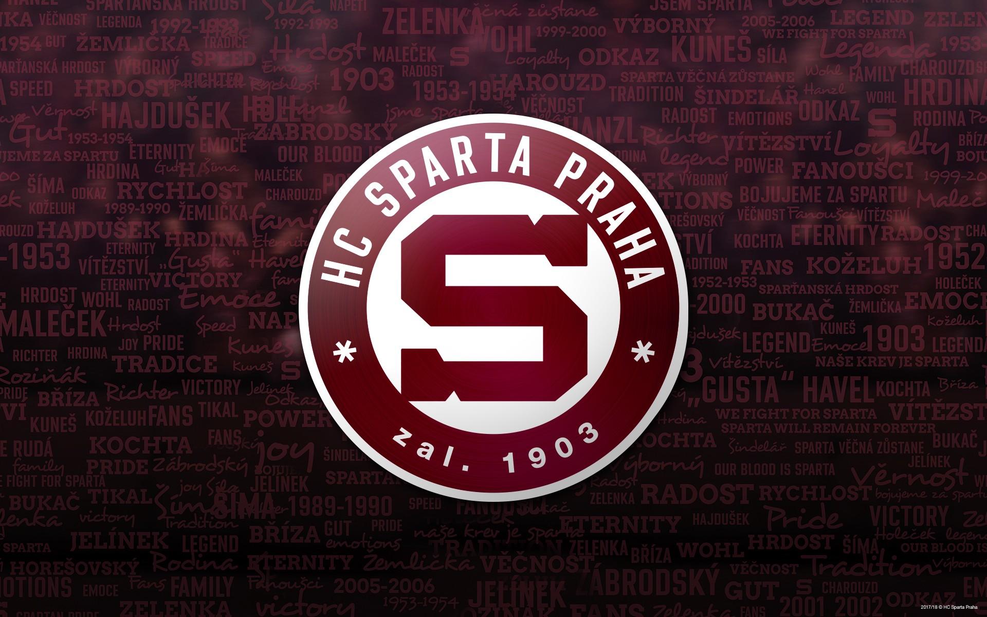 HC Sparta Prague 2020/2021