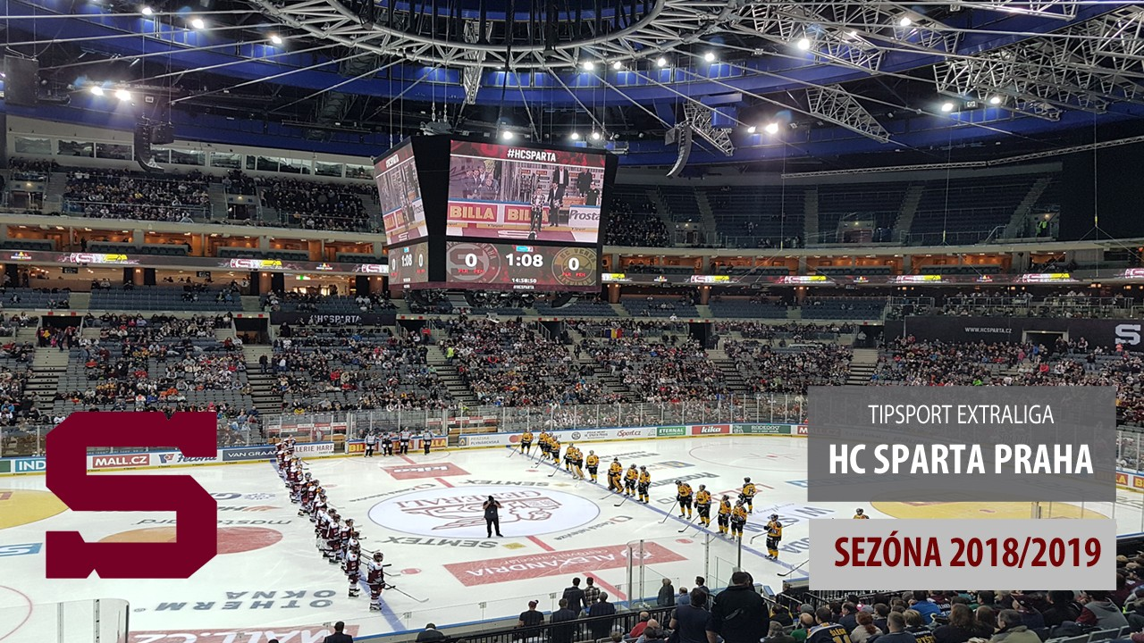 HC Sparta 2018/2019